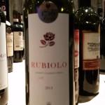 87 GAGLIOLE - RUBIOLO